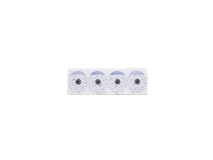 Adult Radiolucent Electrode (foam) solid gel Electrode
