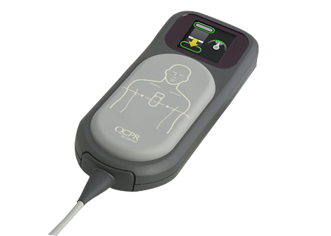 MRx Q-CPR Replacement CPR meter Accessories