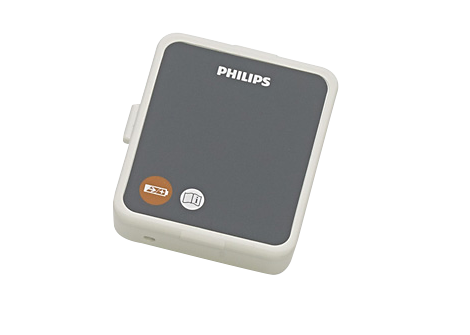 MX40 Lithium Ion Battery