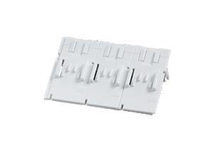3-Position Transducer Mount Disposable Pressure Transducer Kit