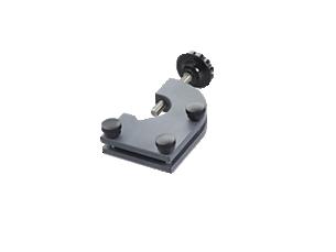 Transducer Holder for IV Pole Disposable Pressure Transducer Kit