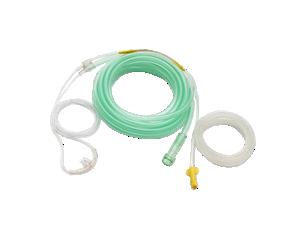 CapnoLine® H O2 für Kleinkinder/Neugeborene, 3m Kapnographie