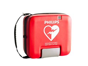 Philips Soft System Case Without Auto-On FR3 Accessories