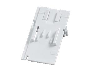 Einzelne Sensorhalterung Einweg-Besteck zur Druckmessung