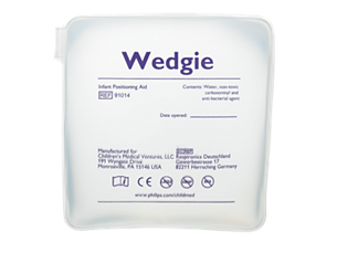 Wedgie Positioning cushion