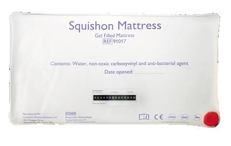 Squishon Asistente de posicionamiento para lactantes
