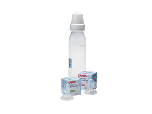Specialty Feeding Products Infant feeding solution