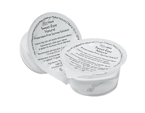 Sweet-Ease Solución de sacarosa