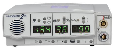 SmartMonitor Infant apnea monitor