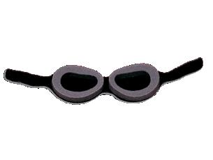 WeeSpecs Maschera per fototerapia