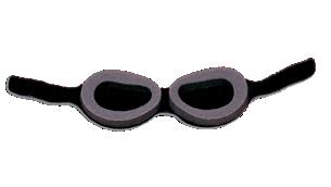 WeeSpecs Supreme 光疗眼罩