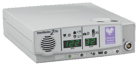 SmartMonitor Infant apnea monitor