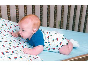 Lagerungshilfen für Säuglinge Tucker Sling