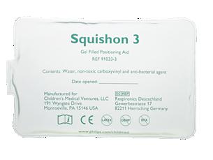 Squishon 凝胶塑形枕 -