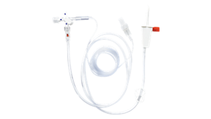 Safe-T-Care Infusion sets