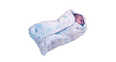 CozyCare Thermodecke Thermodecke für Säuglinge