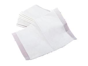Pee-on Absorbent pad