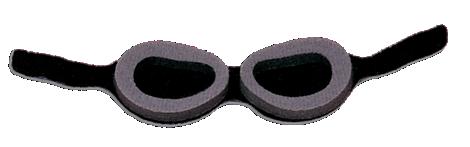 WeeSpecs Máscara para fototerapia