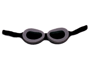 WeeSpecs Phototherapy mask