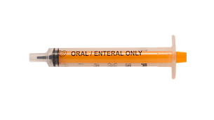 Oral/Enteral Syringes