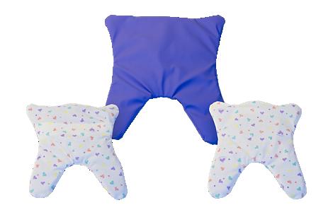 Frederick T. Frog Lagerungshilfe für Säuglinge