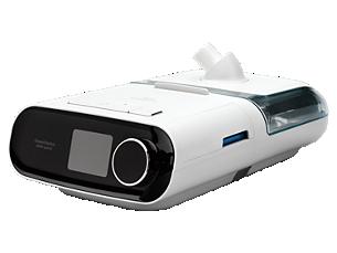 DreamStation BiPAP autoSV Système de servo-ventilation