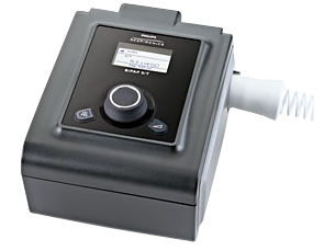 BiPAP S/T Sistema de asistencia respiratoria