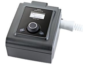 BiPAP S/T Ventilator