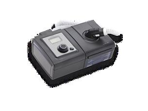 BiPAP Auto com Bi-Flex Sistema de terapia do sono