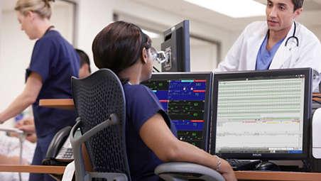 La ayuda avanzada a la toma de decisiones clínicas aumenta la calidad asistencial