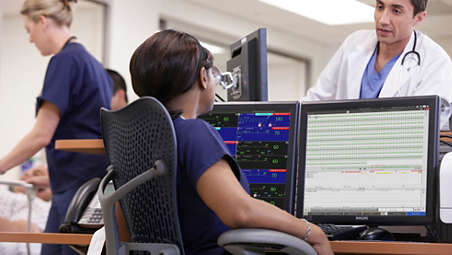 PIC iX clinical tools offer insight to help prioritize care