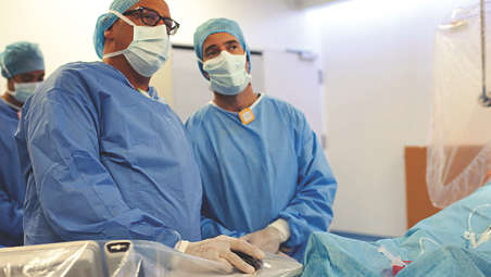 Mejora de la fiabilidad del diagnóstico