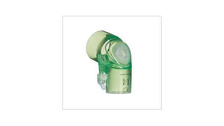 交換用エルボー 気管支鏡用 グリーン (オプション)