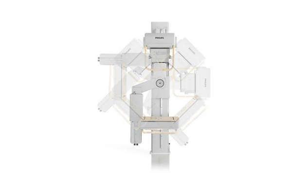 Кабинет FlexiDiagnost Compact