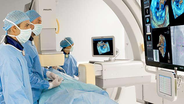 View each procedure your way