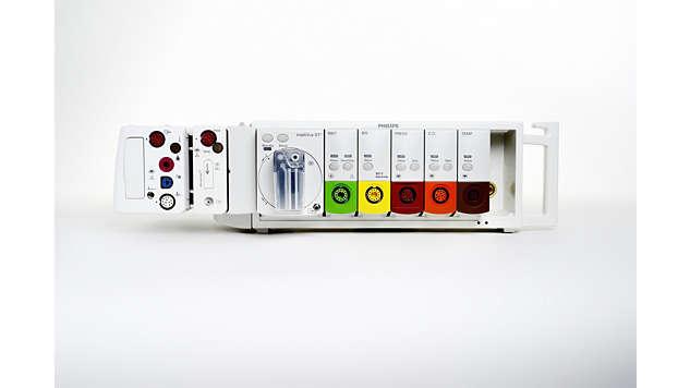 Надежные данные в реальном времени для медицинской помощи
