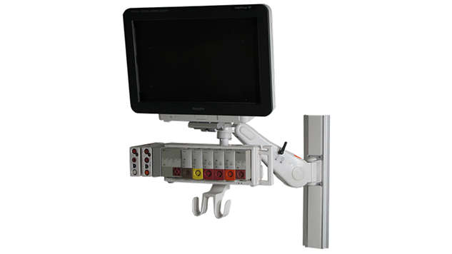 VHM™ Variable Height Wall Mounting Kit