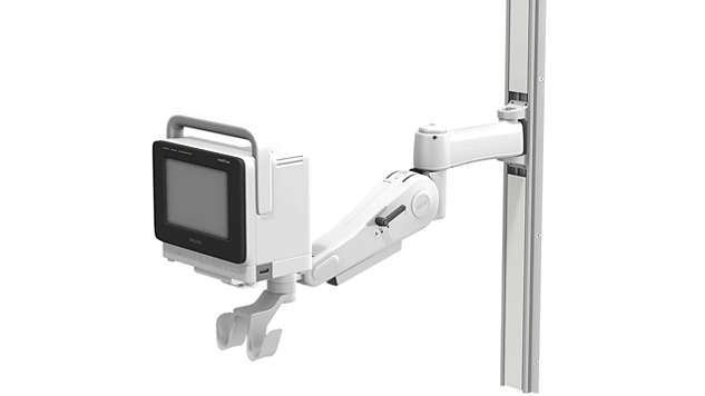 "VHM Variable Height Mount with 8"" (20.3 cm) Extension Kit"