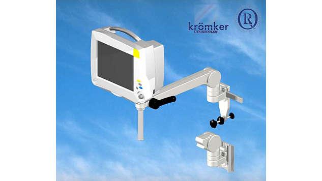 Krömker Type - No.: 5095-43-0-000