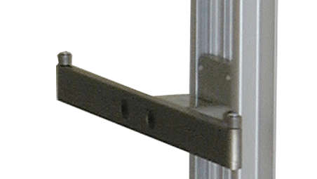 10 x 25 mm Rail for GCX Channel: