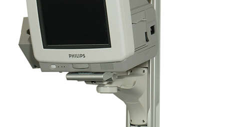 Philips InvelliVue MP5 Wall Mount Kit
