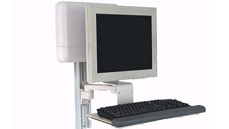 IntelliVue XDS with Single Display