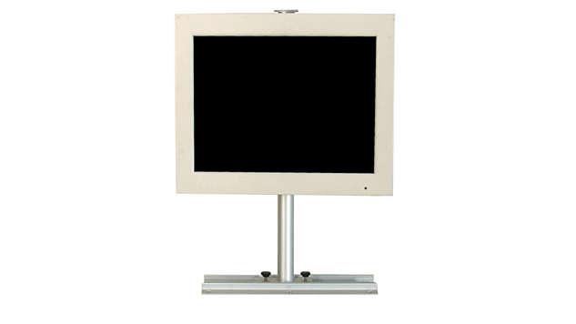 Avalon Fetal Monitor FM40/50 Single Remote Display: Countertop Mounting Kit