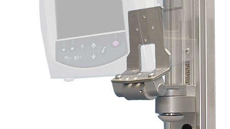 Philips TeleMon: M Series Flush Wall Mount