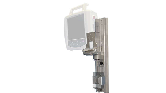 Philips TeleMon: M Series Flush Wall Mount