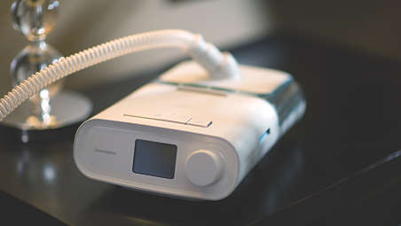 Design concebido para o paciente