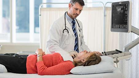 High resolution blood flow: FloVue