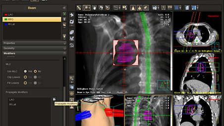 Enhanced simulation capabilities