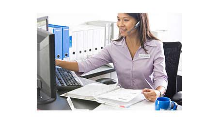 Дистанционное профилактическое обслуживание для бесперебойной работы
