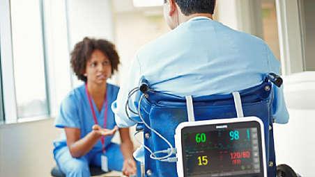 Effiziente Patientenversorgung